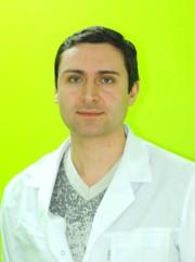 Симонов Давид Николаевич