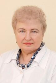 Владимирова Татьяна Дмитриевна