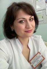 Поян Алена Михайловна