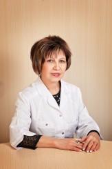 Чумакова Светлана Степановна