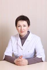 Швецова Оксана Леонидовна