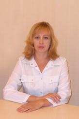 Медведева Светлана Викторовна