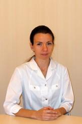Сучкова Елена Владимировна