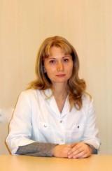 Вовк Ирина Витальевна