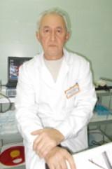 Афанасьев Владимир Эрикович