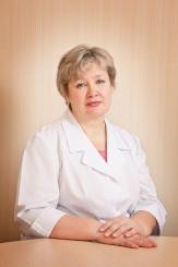 Петракова Ирина Адольфовна