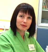 Рогозина Антонина Викторовна