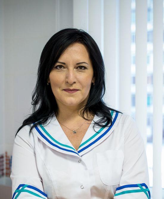 Жукова Ольга Валентиновна