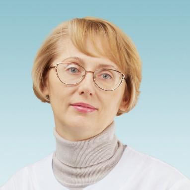 Волохова Изабелла Григорьевна