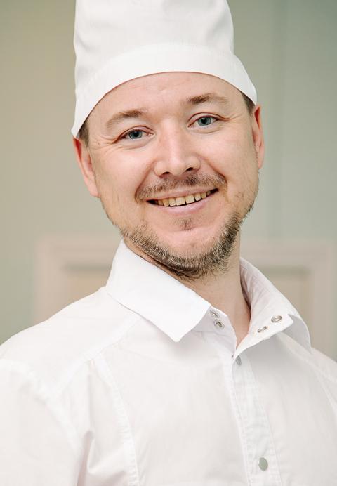 Данилов Алексей Иванович