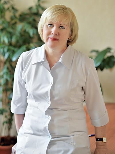 Житлова Татьяна Александровна