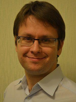 Кравченко Алексей Александрович