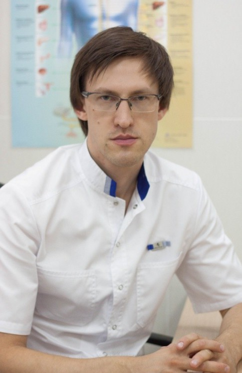 Фазилов Евгений Замирович