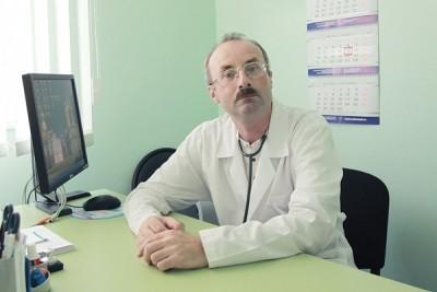 Каторжанский Вадим Константинович