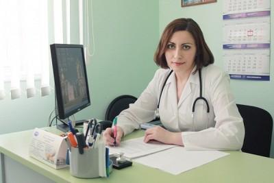 Мятова Елена Петровна