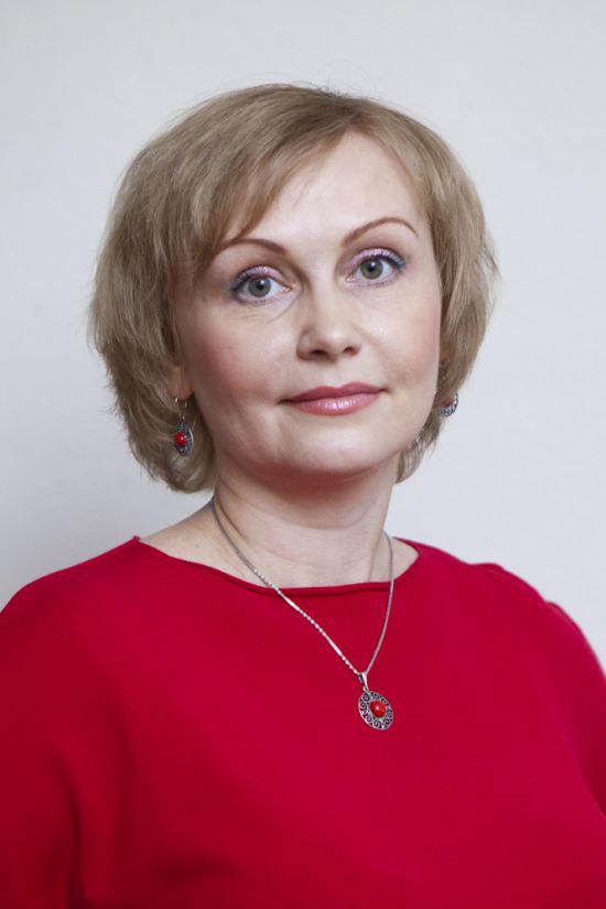 Богданова Вера Алексеевна
