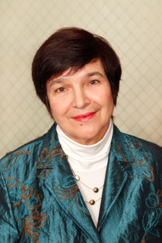 Богомолова Людмила Михайловна