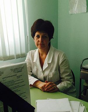 Тимофеева Ирина Вячеславовна