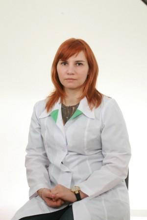 Трушина Мария Сергеевна