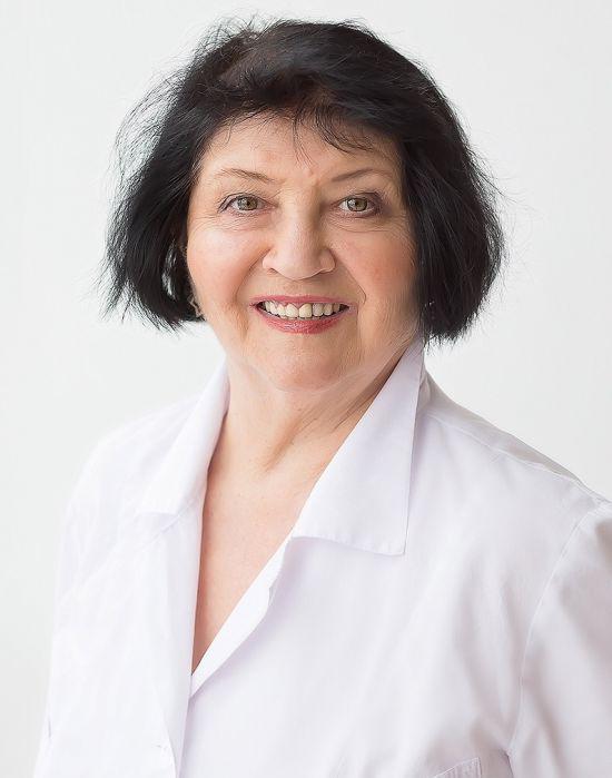 Хакимова Руза Акрамовна