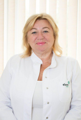Першина Нина Константиновна