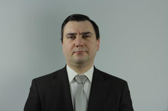Борисов Игорь Валерьевич