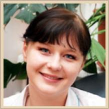 Рыжова Алена Юрьевна