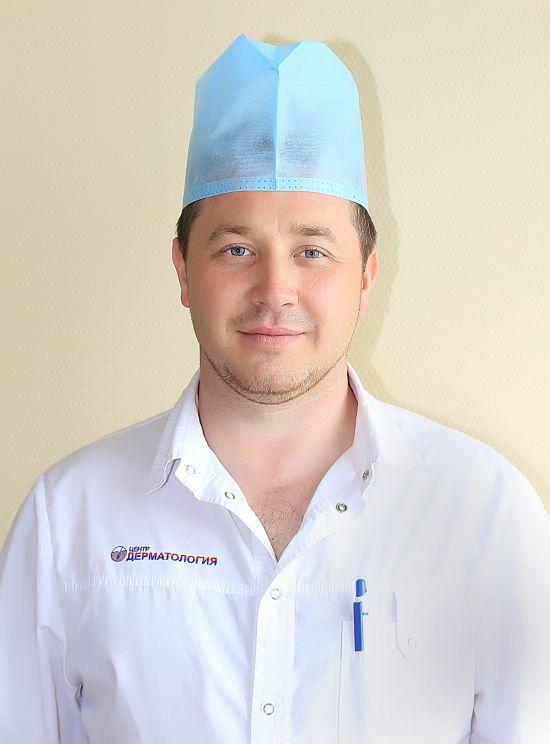 Ахметшин Лейнис Ямилевич