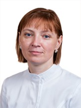 Заклязьминская Елена Валерьевна