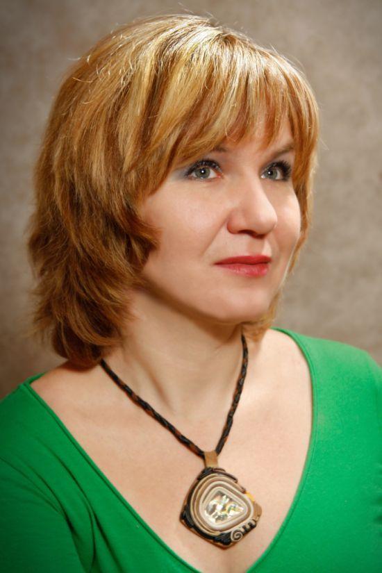 Евдокимова Марина Владимировна