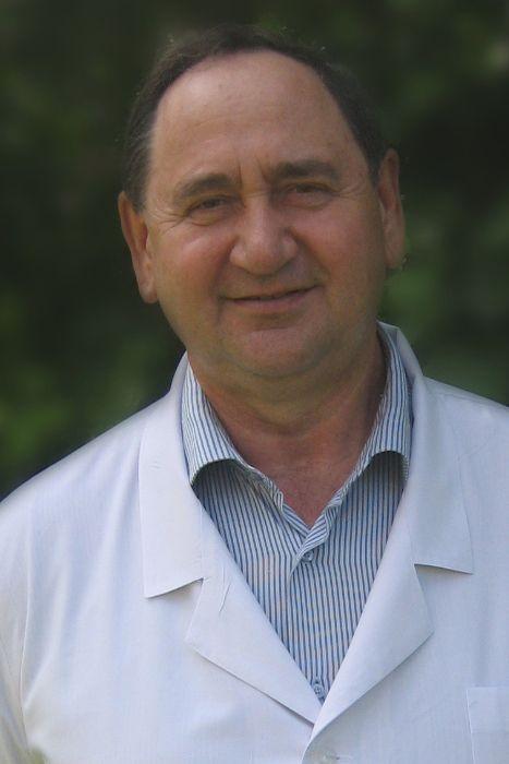 Гайфуллин Нурислам Мусинович
