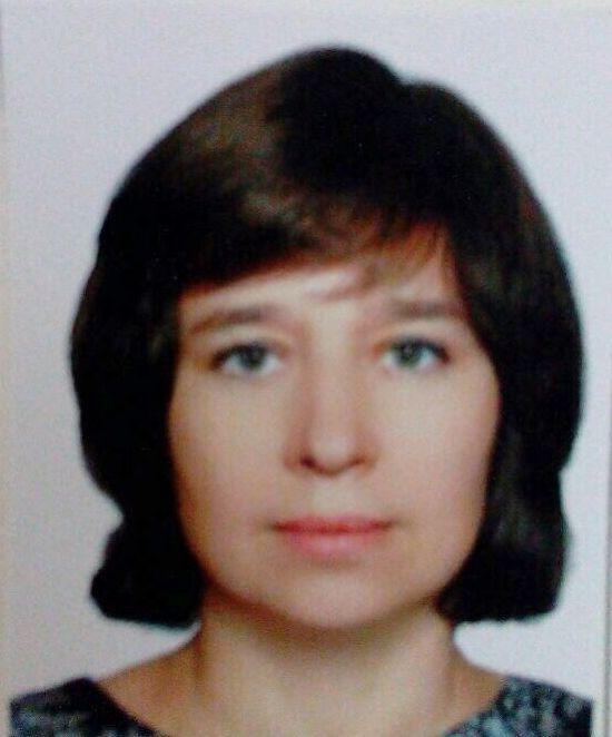 Ахметзянова Дина Фердинандовна