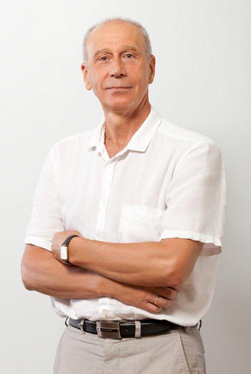 Житловский Вениамин Ефимович