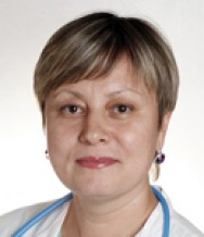 Любимова Наталья Алексеевна