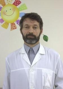 Кравченко Антон Владимирович