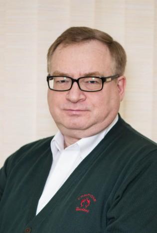 Гридяев Сергей Александрович