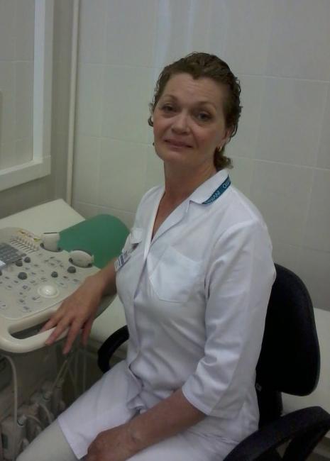 Леонтьева Лилия Михайловна