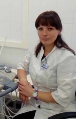 Крылова Анастасия Андреевна