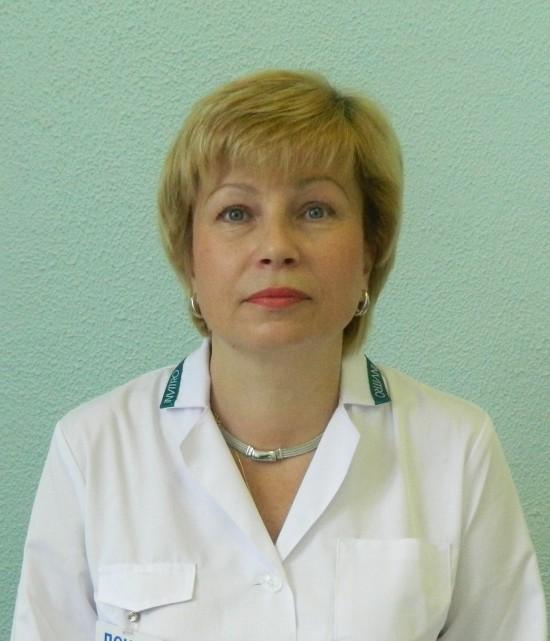 Тимоненкова Елена Вячеславовна