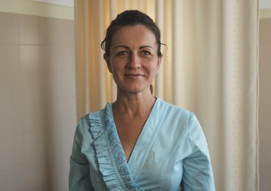 Никольская Ольга Вячеславовна