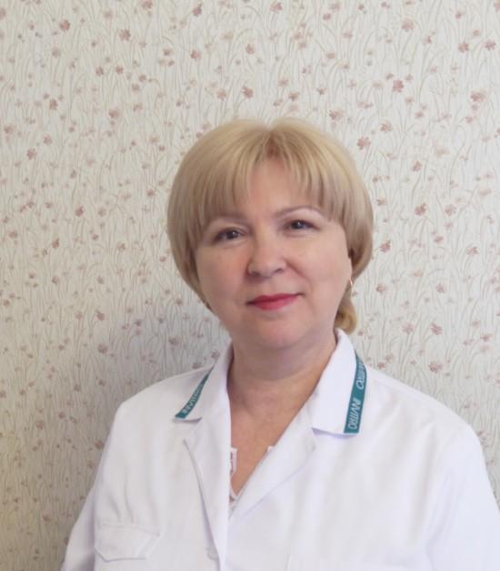 Зайниева Галия Сулеймановна