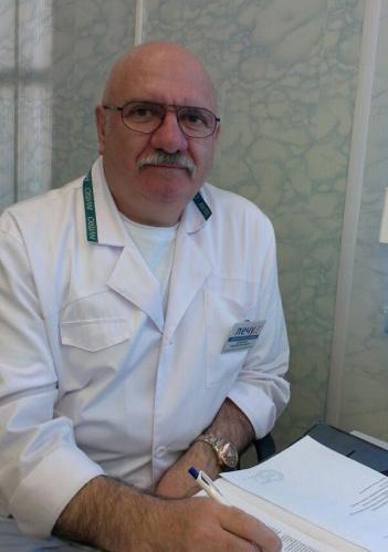 Литвиненко Валерий Леонидович