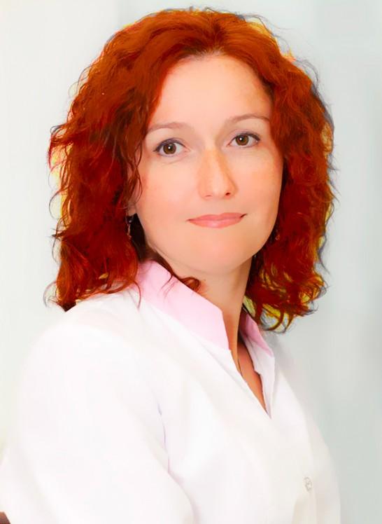 Ваисова Эвелина Рустамовна
