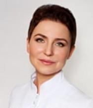 Болсун Светлана Владимировна