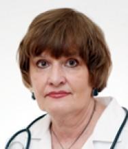 Фитилева Елена Борисовна