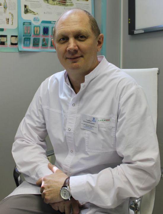 Самойлов Вячеслав Валерьевич