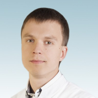 Остапчук Константин Александрович