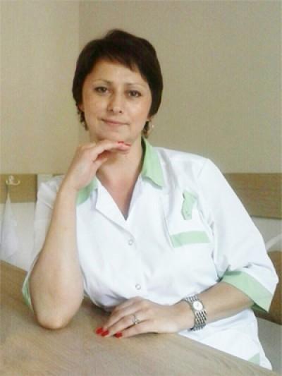 Морозова Юлия Владимировна
