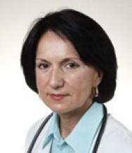 Забельская Татьяна Феодосьевна