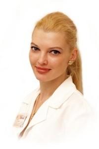 Глушкова Ксения Андреевна